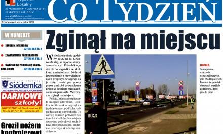 43 JAWORZNO KAZEK.indd