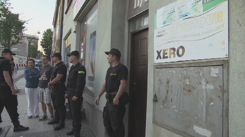 Biuro podróży w upadłości, intertour Jaworzno
