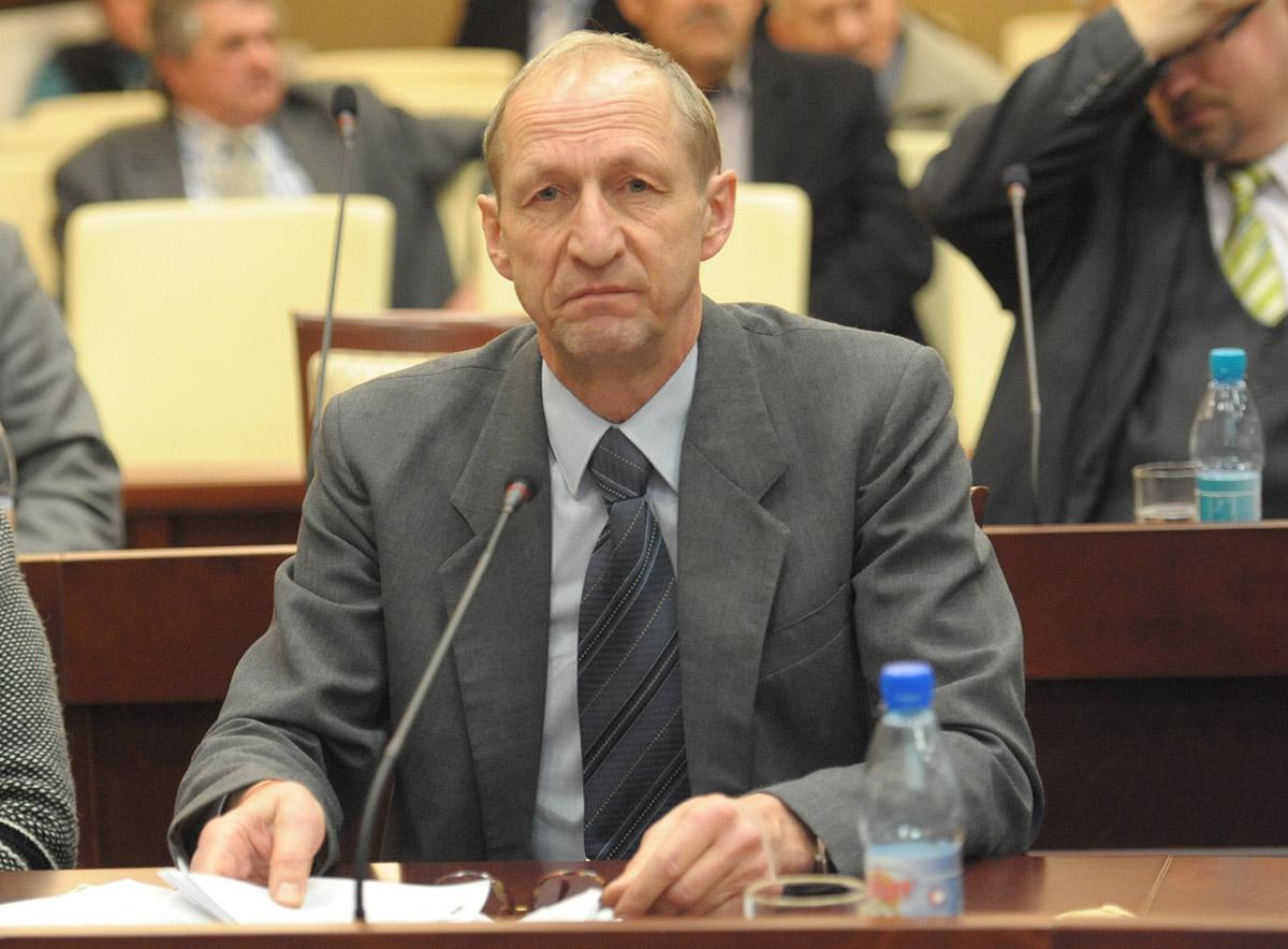 wacław chudzikiewicz sld wybory sejm senat