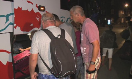 Turyści z intertour z Jaworzna wrócili z wczasów z Bułgarii, biuro upadło