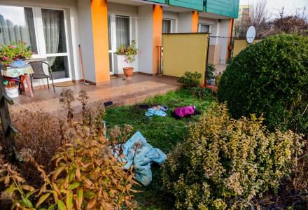Na Podłężu doszło do tragedii. Nie żyje 32-letnia kobieta. Najprawdopodobniej popełniła samobójstwo.