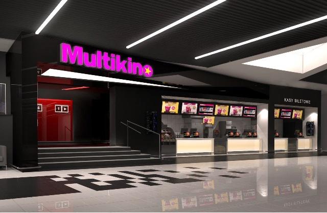 Multikino Jaworzno