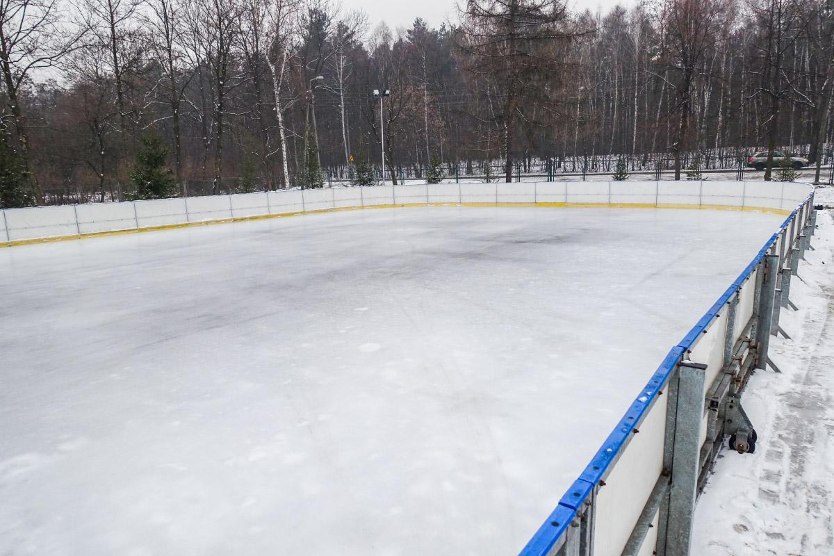 Już w tę sobotę, 9 stycznia, zostanie otwarte miejskie lodowisko w Jaworznie.