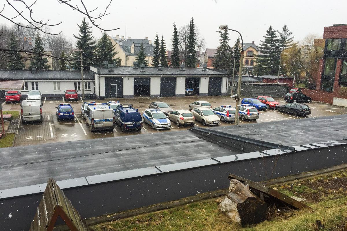 Powstaną nowe parkingi w Jaworznie?
