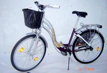 Na Osiedlu Stałym skradziono rower.