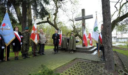 Szczakowa pomnik1