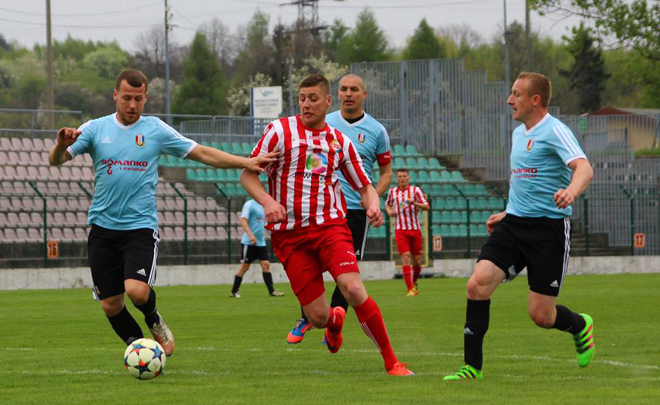 Szczakowianka pokonała Iskrę Pszczyna 2:0.