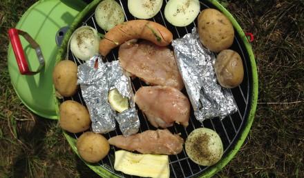 konkurs grill