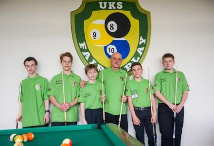 W kwietniu w Jaworznie działalność rozpoczął UKS Fair Play.