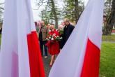 Obchody 1-majowe w Jaworznie.