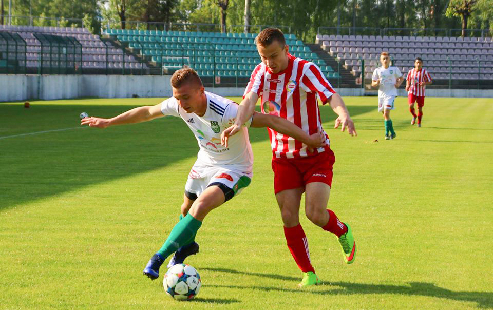 Szczakowianka pokonała ROW II Rybnik 4:1.