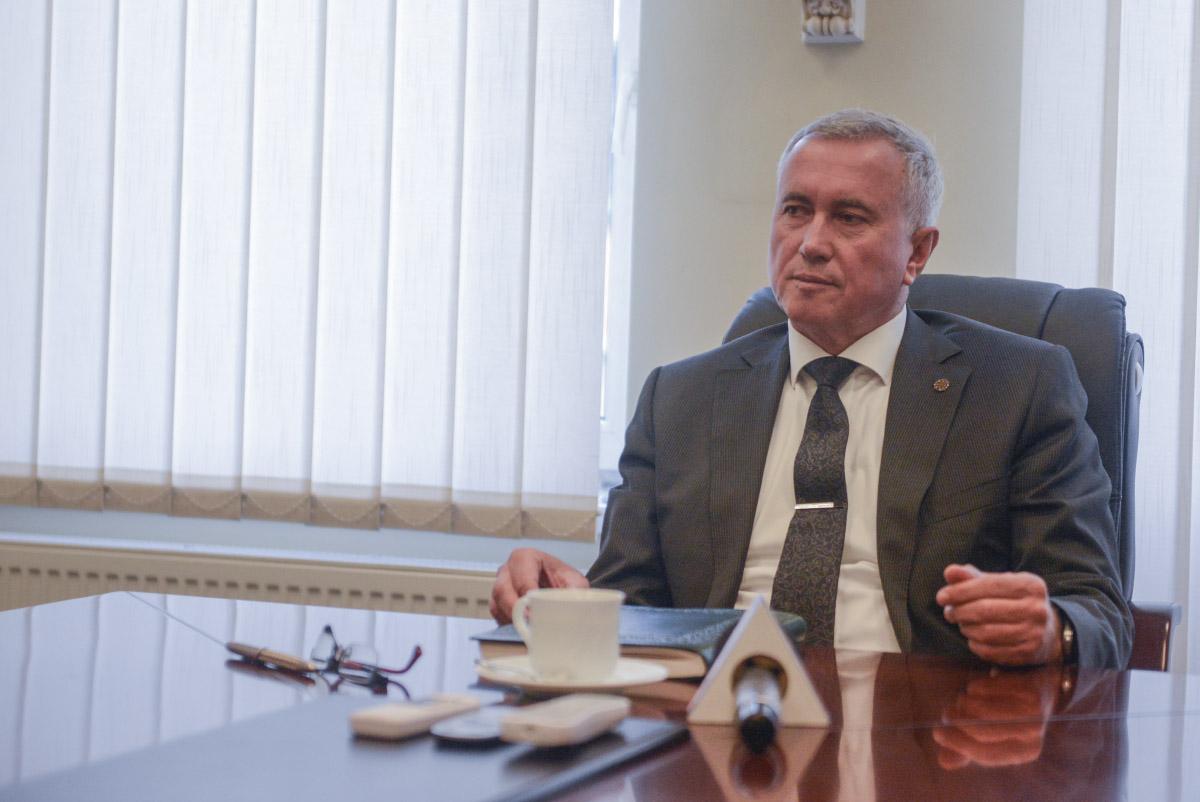 Nowy prezes Balamary - Derek Lenartowicz.