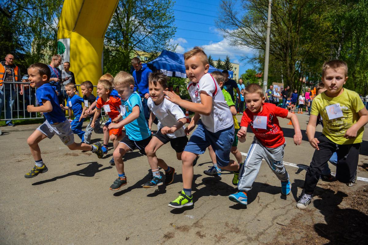 22. Grand Prix Jaworzna w Biegach Ulicznych.