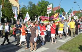 marsza dla życia i rodzin Jaworzno5