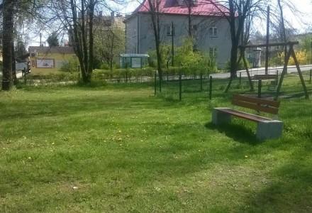 Tu ma powstać siłownia w ramach JBO na Pieczyskach.