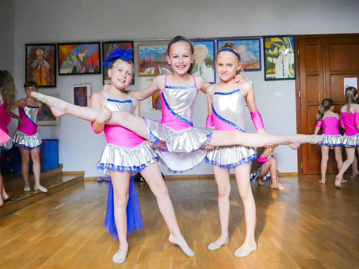 Akademia Tańca Elite – gala taneczna 2016.