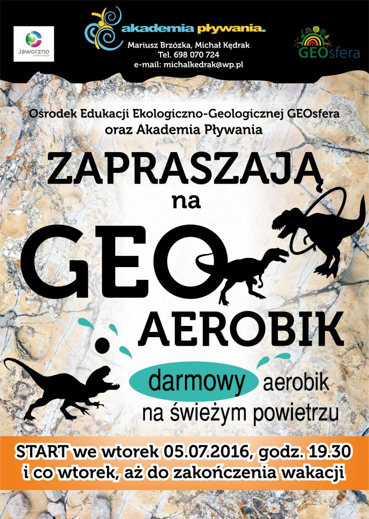 geo aerobik