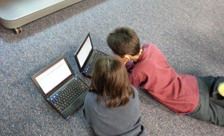 Laptop dla ucznia - jak go wybrać