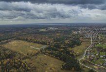 Szyb Grzegorz - Tauron Wydobycie, green field