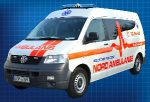 Nord Ambulanse