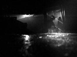 Śmiertelny wypadek w kopalni Sobieski