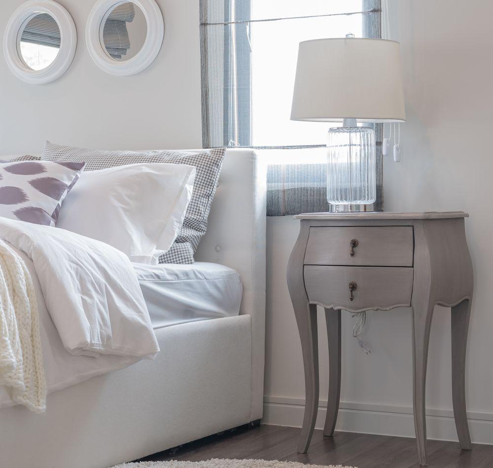 Biała Sypialnia Jakie Dodatki Podkreślą Styl Aranżacji