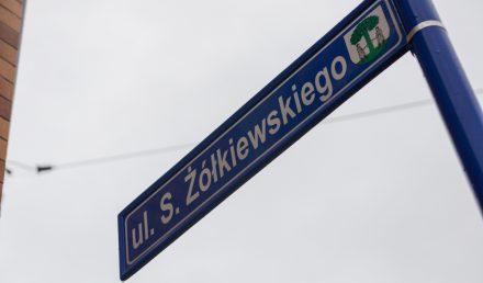 zolkiewskiego