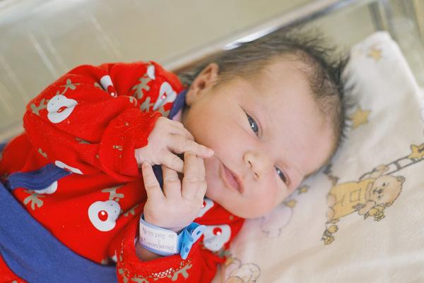 INGA, córeczka Eweliny i Marcina, urodzona 14.03. Waga 3600g, wzrost 54 cm. Siostrzyczka 6-letniego Kacpra