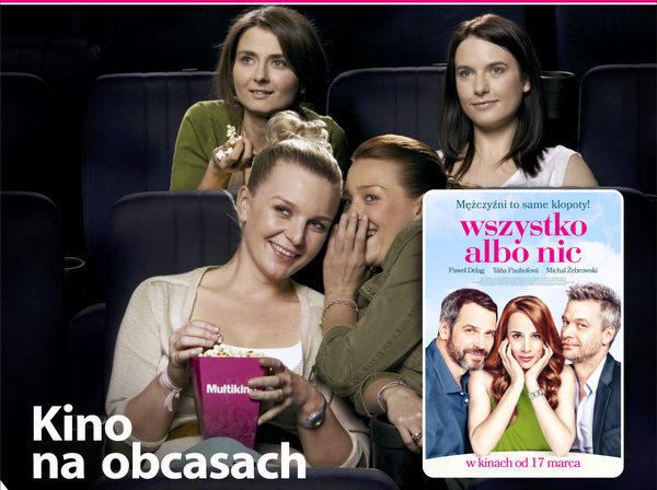 kino jaworzno