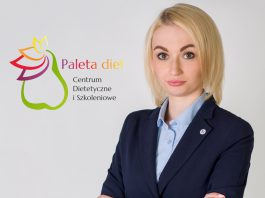 Paleta Diet_Patrycja Kłósek Jaworzno