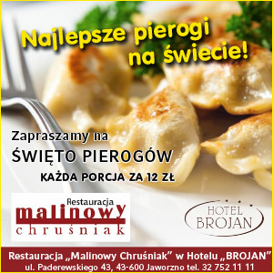 Święto Pierogów 2017