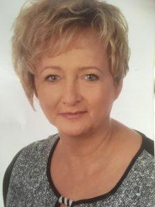 Maria Żalińska