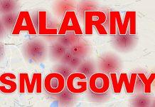 Alarm Smogowy Jaworzno