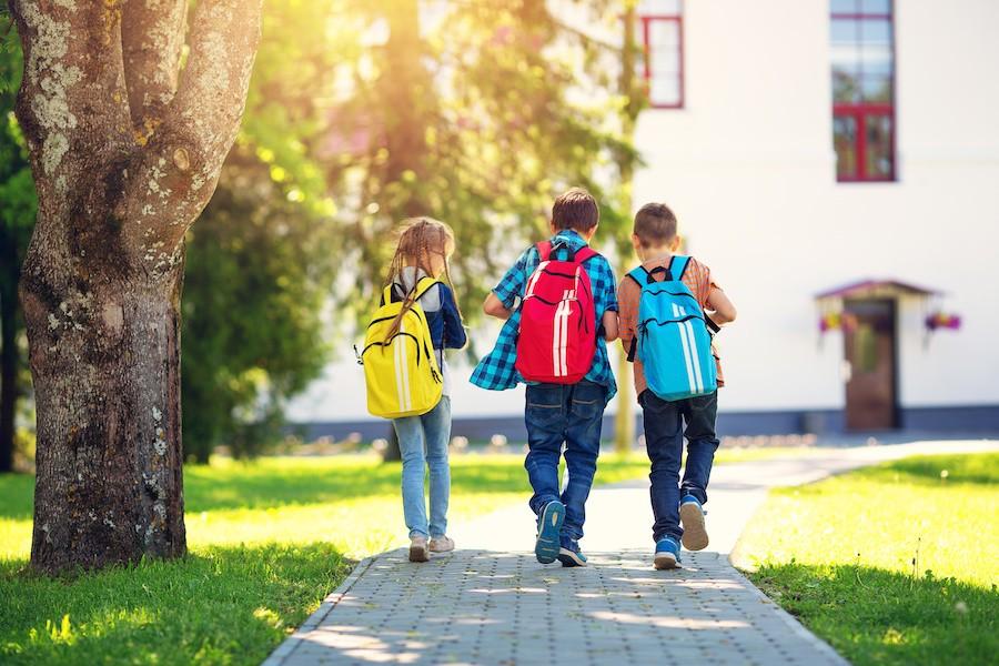 8284b344c6a0e Jak wybrać plecak dla dziecka  Poradnik dla początkujących ...