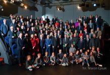 Gala finałowa Przedsiębiorcze Jaworzno 2018