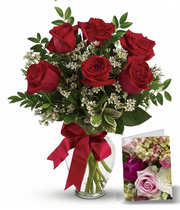 Jakie Kwiaty Wypada Kupić Na Walentynki Jaworznicki Portal