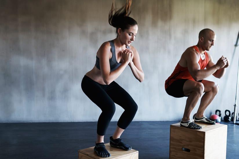 Jakie przyrządy na siłowni wybrać, aby schudnąć? [Porada eksperta]