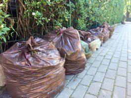 Zmiany harmonogramu odbioru śmieci