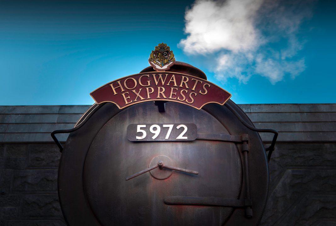śladami Znanego Czarodzieja Harry Potter Kończy 39 Lat