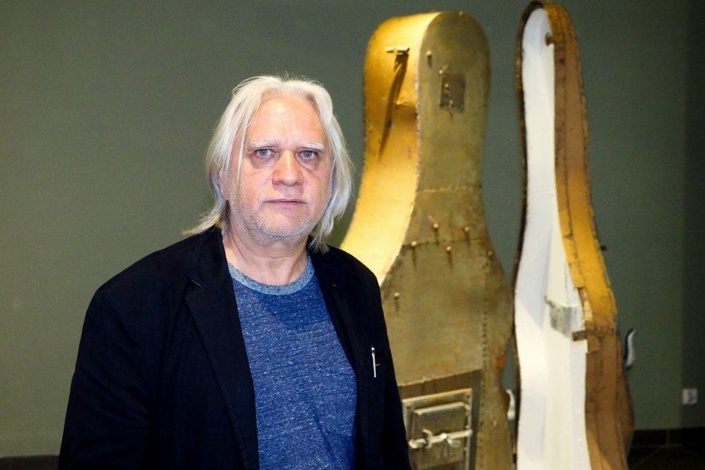 prof. Andrzej Szarek