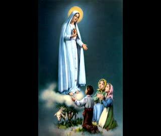 Objawienie Matki Boskiej Fatimskiej Jaworznicki Portal